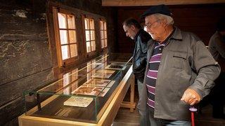 Nuit des musées en Valais: cinq lieux qui sortent de l'ordinaire à découvrir