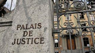 Le Grand Conseil valaisan débattra jeudi du Conseil de la magistrature