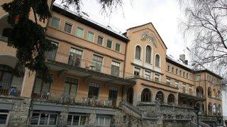 L'Ecole d'art du Valais reste à Sierre