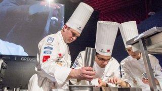 Le FVS Group lance le nouveau salon gastronomique Epicuria