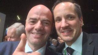 Football Leaks: le Grand Conseil valaisan se saisit du cas Rinaldo Arnold, l'ami d'enfance de Gianni Infantino