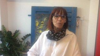 Dominique Morard: «ce que j'aime à Botyre, c'est...»
