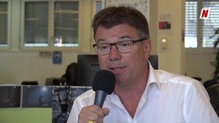 Constituante: pour René Constantin et le PLR, «il faut gagner le match contre les conservateurs»