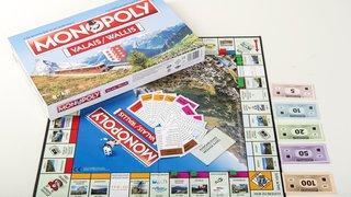 La version valaisanne du Monopoly voit le jour