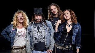 Nashville Pussy: un mythe rock'n'roll à Genève et Martigny