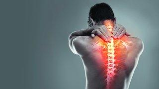 """Magazine """"Votre Santé"""": Quand la douleur est chevillée au corps"""