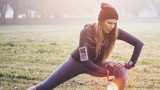"""Magazine """"Votre Santé"""": Une bonne préparation physique fait toute la différence"""