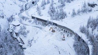 Zermatt devra choisir entre la route et le rail