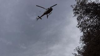 Saillon: chute mortelle à la Via farinetta