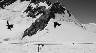 Photographie: nos montagnes capturées par des yeux d'ailleurs exposées à Sion