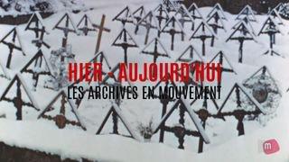 HIER - AUJOURD HUI 44 La Toussaint