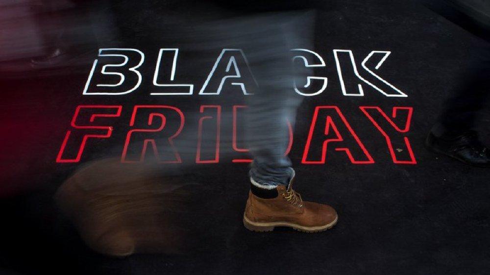 Le Black Friday correspond à un appel des consommateurs selon les vendeurs.