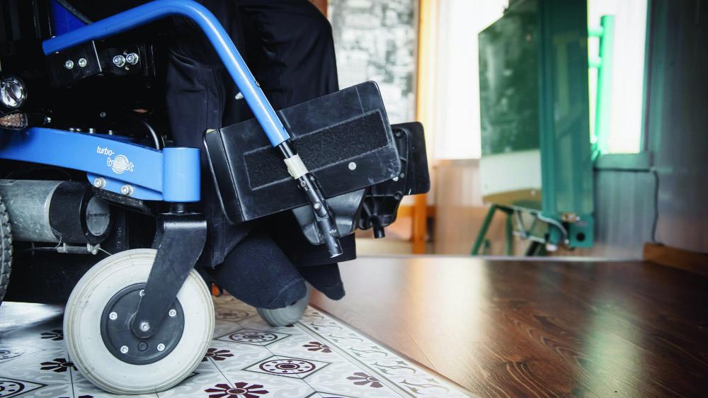 Sans emploi, il est pénalisé par l'assurance invalidité