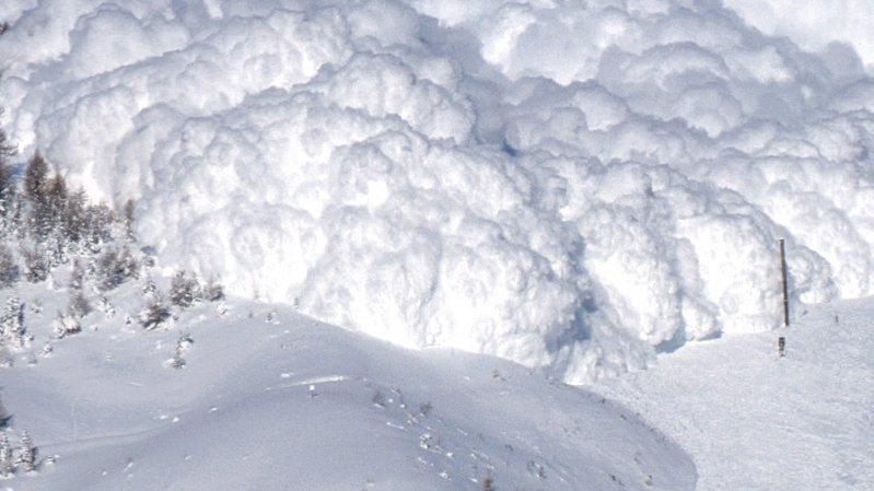 L'étude de la dynamique des avalanches dans la vallée de la Sionne, bardée de capteurs, est l'œuvre de l'antenne valaisanne de l'Institut pour la recherche sur la neige et les avalanches (SLF) de Davos.