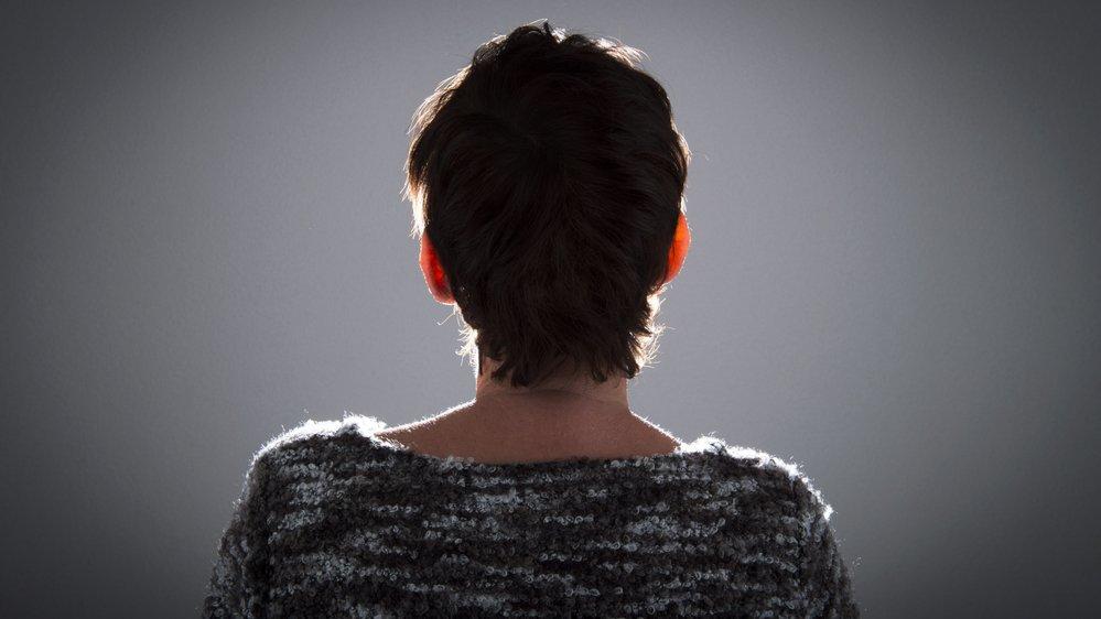 Lara a accepté de témoigner pour pouvoir aider d'autres femmes concernées par les violences domestiques.