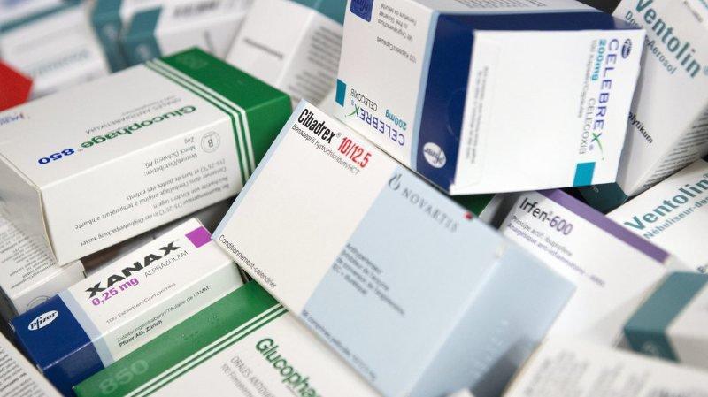 Santé: davantage de médicaments disponibles en droguerie dès 2019