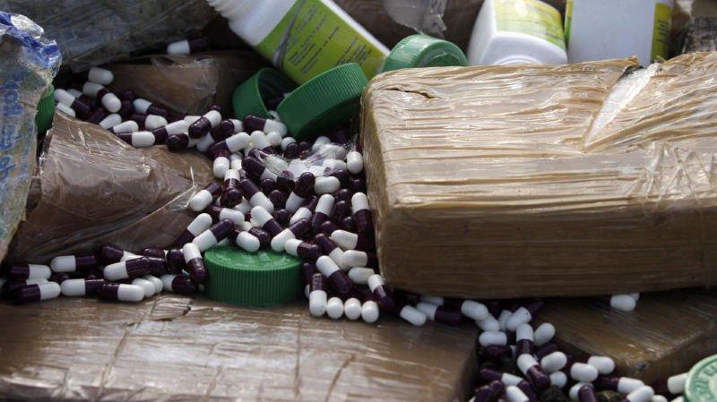 Vente de drogues sur internet: le phénomène pourrait s'étendre en Suisse