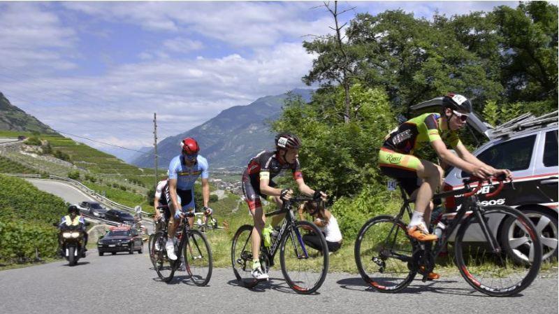 Martigny: les Mondiaux de cyclisme 2020 obtiennent trois millions supplémentaires
