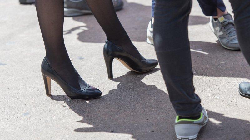 Egalité salariale: 92% des Suissesses estiment qu'elles sont lésées