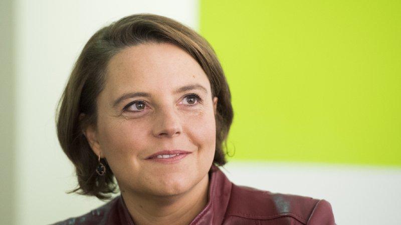 Ada Marra succède à Géraldine Savary à la vice-présidence du Parti socialiste suisse