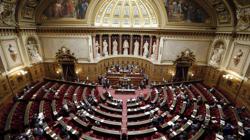 Un haut fonctionnaire du Sénat soupçonné d'espionnage a été arrêté — Dijon