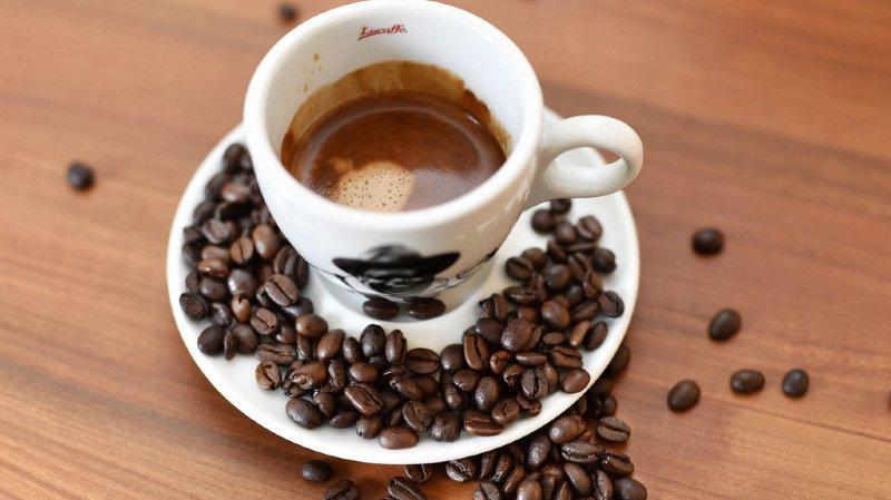 Les Suisses sont les troisièmes plus gros consommateurs de café de la planète