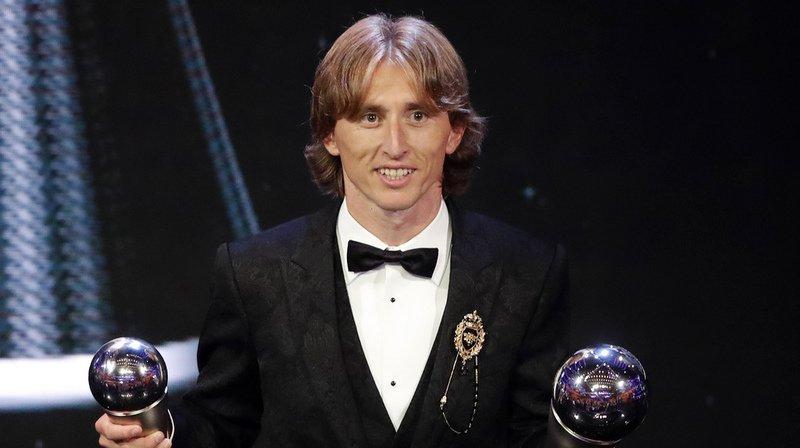 Vainqueur de la Ligue des champions, meilleur joueur du mondial et joueur FIFA et UEFA de l'année, Luka Modric semble être en pole position pour remporter le Ballon d'Or 2018.