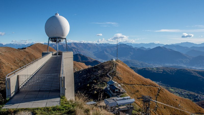 Suisse: l'automne 2018 fut le troisième le plus chaud depuis 1864