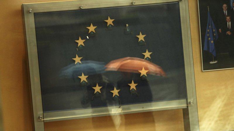 Brexit: un projet d'accord est conclu entre Londres et Bruxelles