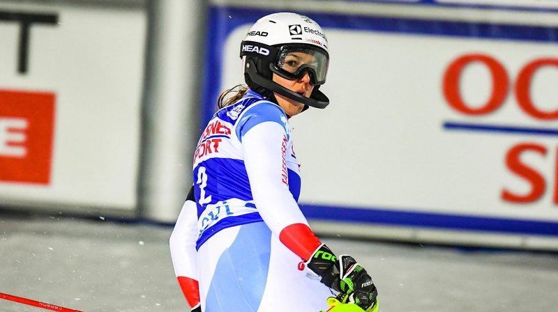 Ski alpin – Géant  de Killington: Ragnhild Mowinckel en tête après la 1re manche, Wendy Holdener excellente 7e
