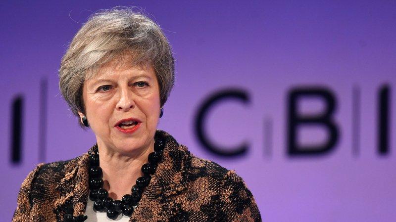 Brexit: le parti nord-irlandais du DUP s'oppose à l'accord conclu par Theresa May