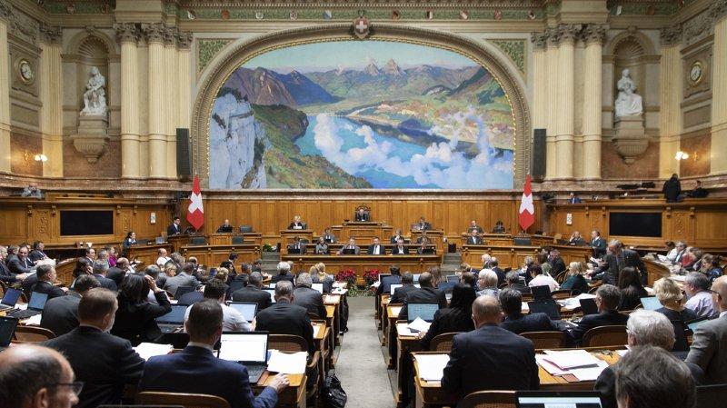 Budget 2018: le Conseil des Etats délie les cordons de la bourse