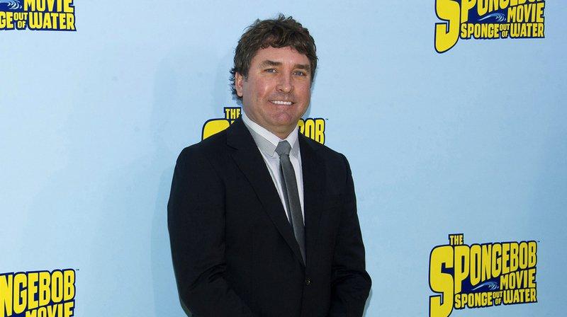 Le créateur de Bob l'éponge Stephen Hillenburg est décédé