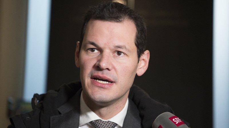Le comité directeur du PLR réclame la démission du ministre genevois Pierre Maudet