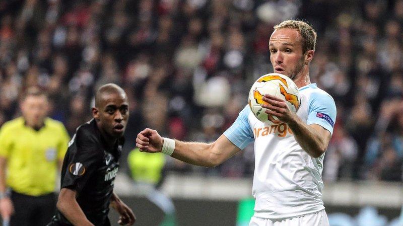 Finaliste de l'Europa League la saison dernière, l'Olympique Marseille a sombré jeudi soir et s'est incliné 4-0 à Francfort. Dernier de son groupe, le club français ne verra pas les seizièmes de finale.