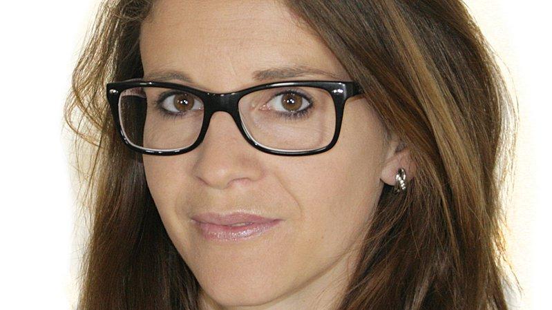 Karine Barras est la nouvelle secrétaire générale du PLR Valais.