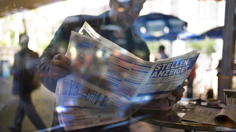 Cotisations AVS: les chômeurs paieront moins pour le risque de décès et d'invalidité