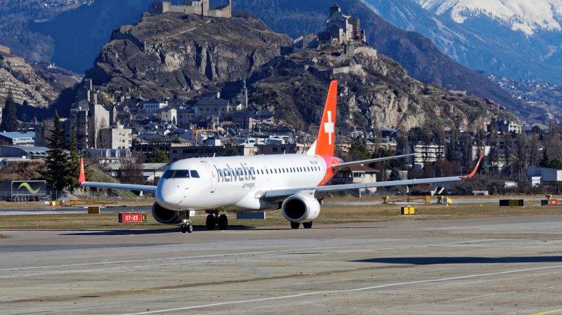 Aéroport de Sion: Buchard voyages risque fort de ne pas voler vers Majorque en 2019