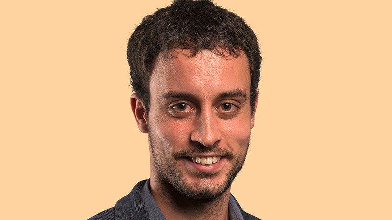 Damien Luisier de Saillon a été élu ce lundi matin suite à un tirage au sort.