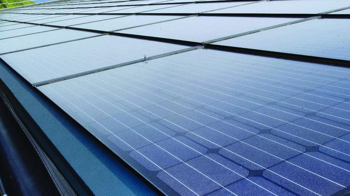 La pose de panneaux solaires thermiques est désormais subventionnée à Sion.