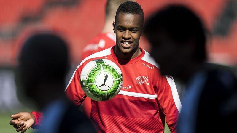 Edimilson Fernandes: «J'ai déjà oublié mon absence de la Coupe du monde»