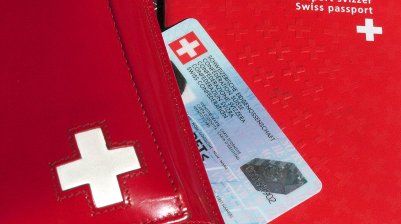 Passeport biométrique: les habitants du Haut et du Bas-Valais plus obligés de se déplacer à Sion