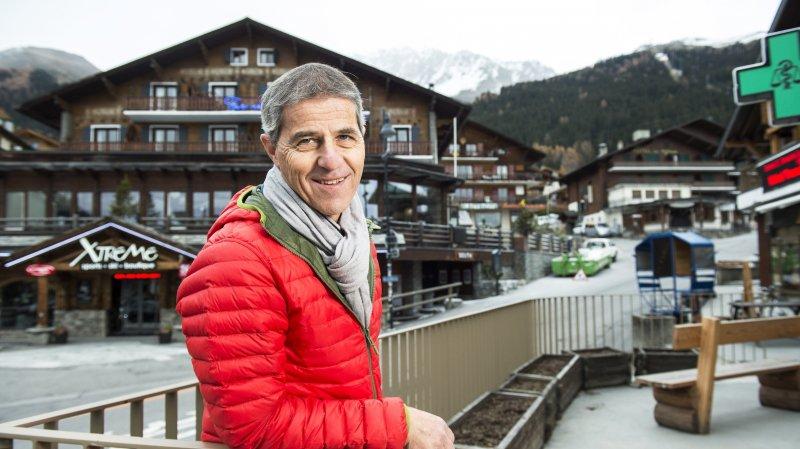 Bagnes: pour la première fois en Valais, une commune subventionne la rénovation d'hôtels