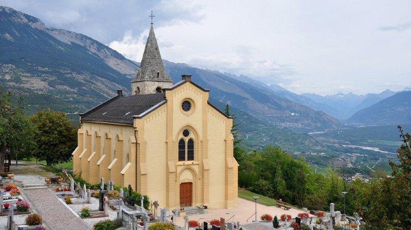 Plusieurs manifestations marquent le 750e anniversaire de la paroisse de Saint-Maurice de Laques.