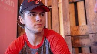 Hockey: Nico Hischier et les Devils s'inclinent encore contre les Florida Panthers
