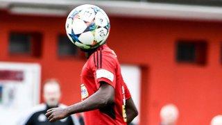 Le FC Monthey condamné pour avoir salarié un joueur étranger sans permis