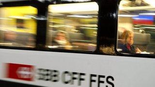 CFF: perturbations dans plusieurs régions ce vendredi matin, le trafic reprend entre Nyon et St-Cergue