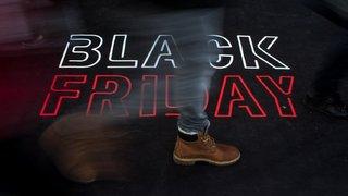Tout le monde se met au Black Friday, en Valais aussi