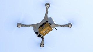 Zurich: des drones de La Poste livreront des échantillons de laboratoire