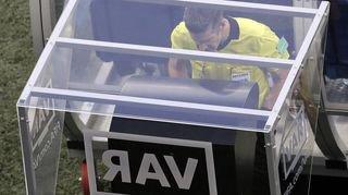 Football: des caméras et des écrans à apprivoiser en Super League